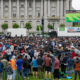 Women's World Cup: Outdoor Watch Party & Soccer Festival | Civic Center