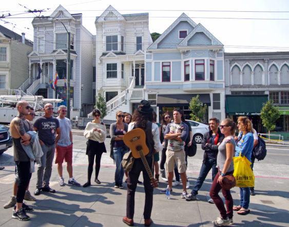 Free Cheap Sf >> San Francisco 101 Cheap Food Awesome Bars Walking Tour