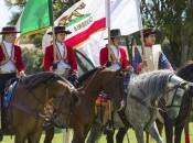 San Francisco's 243rd Birthday Celebration | Presidio