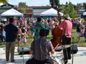 Summer Sunday Concert | Niles Town Plaza