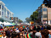 42nd Annual Haight Ashbury Street Fair | SF