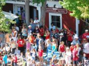 Danville | 4th of July Parade | 2018