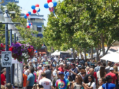 Oakland | 4th of July Block Party at Jack London Square | 2019