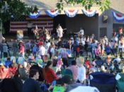Moraga Summer Concert: Smoking Hot Rock & Roll | East Bay