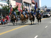 Alameda | Mayor's 4th of July Parade | 2019