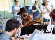 2018 World Music Day: Block Party & 50+ Concerts | Palo Alto