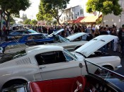 Summer Street Party Kickoff: Live Music & 100+ Hot Rods | Downtown Hayward
