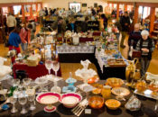 Concord Antique & Collectibles Faire | East Bay