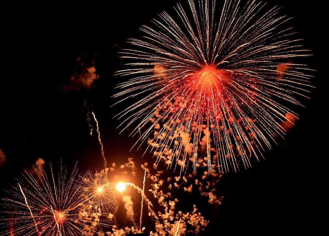 Free Cheap Sf >> San Francisco   4th of July Fireworks Guide   2018