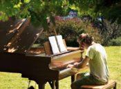 Flower Piano Hidden Piano Extravaganza Concert | GG Park
