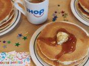 60¢ Pancake Day | IHOP Anniversary