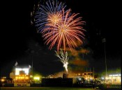 Stockton | Minor League Baseball & Fireworks Show | 2018