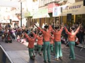 """6th Annual """"Dancing on Waverly"""" Alley Festival 