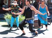 2017 Streets for People: Car-Free Fun, Live Music & Dance | North Bay