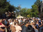 2018 Salsa Block Party: Dancing, Live Music & DJs | Berkeley