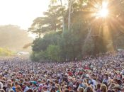 Volunteer at Hardly Strictly Bluegrass | 2017
