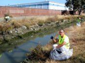 "Oakland ""Creek to Bay"" Volunteer Day | 2018"