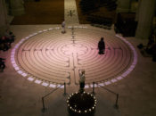 Candlelight Labyrinth Walk & Live Music | Grace Cathedral