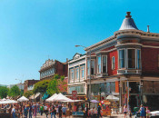 32nd Annual Petaluma Antique Faire | Historic Downtown