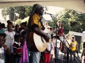 2017 Pan African Family Reunion: Games, Live Music & Health Workshops | Oakland