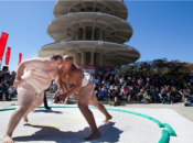 2019 Sumo Champions Meet & Greet | Japantown