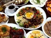 Middle Eastern Food Festival | SF