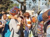 """POSTPONED - 2017 """"Life is Living"""" Fest: Free Breakfast, Culture, Music and Art 