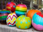 2019 Trunk or Treat Halloween Fest: Pumpkin Painting, Hay Rides & Games | Oakland