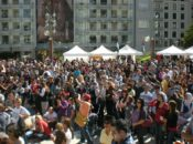 2019 Annual Arab Cultural Festival | Union Square
