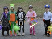 2018 Halloween Fun Faire & Costume Parade   Palo Alto