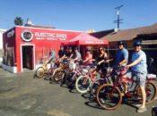 "2020 ""Bikes to Books"" Literary Adventure Ride | SoMa to North Beach"