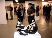 32nd Annual Emeryville Art Exhibition | Final Day