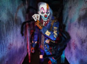 """10% Off: """"Fear Overload"""" Scream Park Haunted House 