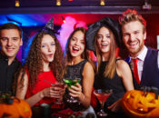 2018 Chevere Halloween Party: Afro-Latino Music + Live DJ | Oakland
