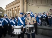Fleet Week High School Band Challenge | Golden Gate Park