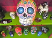 2018 Día de los Muertos: Community Altars & Sugar Skull Painting | Berkeley