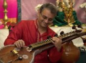 Thanksgiving Day Free Vegetarian Dinner & Classical Indian Concert | East Bay