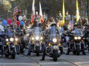 2019 Veterans Day Parade | SF