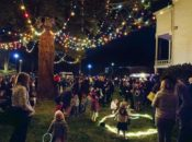 2017 Holiday Lights: Tree Lighting & Lantern-Lit Forest Walk | Presidio