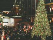 Ghirardelli Square 56th Annual Tree Lighting Ceremony | 2020