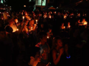 2017 Harvey Milk Vigil & Candlelit Walk | Castro