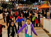 2018 Winter Wonderland: $1 Ice Skating, Snow & Holiday Market | SF