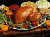 16th Annual Free Thanksgiving Dinner & Celebration | Oakland
