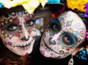 23rd Annual Dia De Los Muertos Fest: Altars, Dance & Traditional Artisans | Oakland