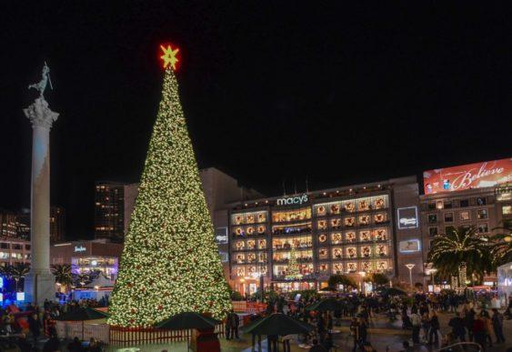 franco folini via flickr - San Francisco Christmas Events