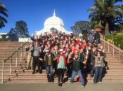Holiday Cheer Hike: Golden Gate Park, Buffalo & Beer | SF