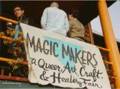 Magic Makers: Queer Art & Craft Fair | Oakland