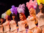 Hubba Hubba New Year's Eve Burlesque Bash | Oakland