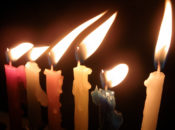 Menorah Lighting Celebration & Hanukkah Party | Castro