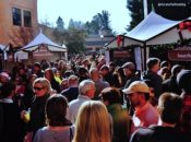 2018 Traditional German Christmas Market | Mountain View